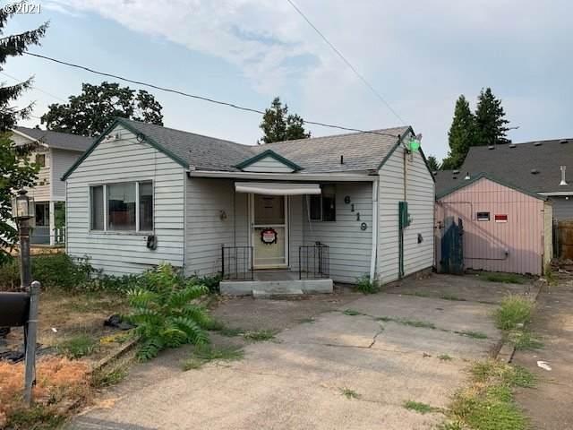 6119 NE Skidmore St, Portland, OR 97218 (MLS #21596024) :: Townsend Jarvis Group Real Estate