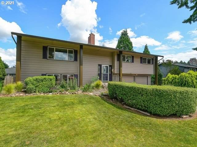 4612 NE 114TH St, Vancouver, WA 98686 (MLS #21598857) :: Fox Real Estate Group