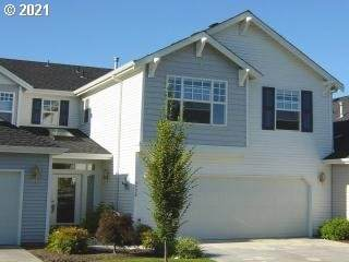 8732 NE 17TH St #46, Vancouver, WA 98664 (MLS #21605302) :: Townsend Jarvis Group Real Estate