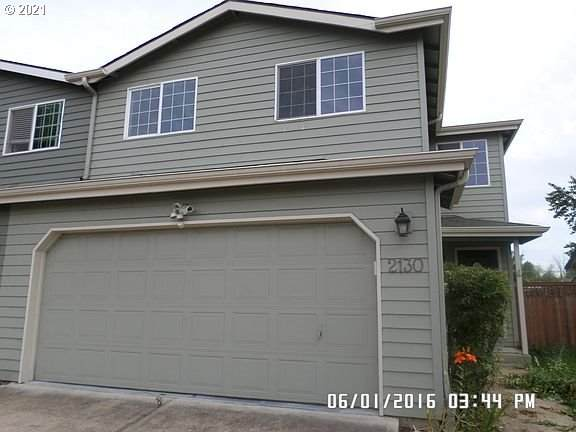 2130 16TH Ave, Albany, OR 97322 (MLS #21606851) :: Beach Loop Realty