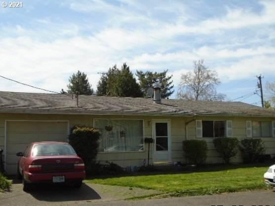 10810 NE Schuyler St, Portland, OR 97220 (MLS #21611104) :: RE/MAX Integrity