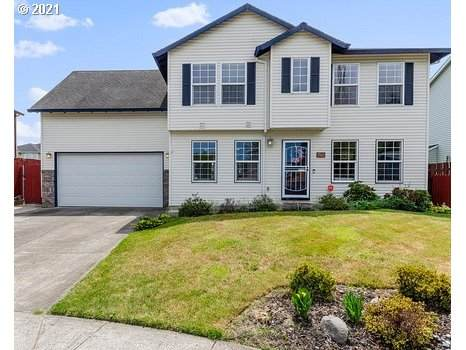 2974 SE 24TH Ter, Gresham, OR 97080 (MLS #21611694) :: Next Home Realty Connection