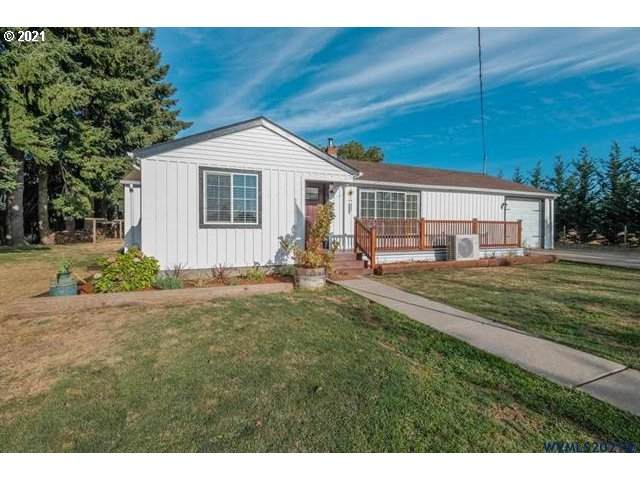 36732 Old Bridge Dr, Albany, OR 97322 (MLS #21612002) :: Change Realty
