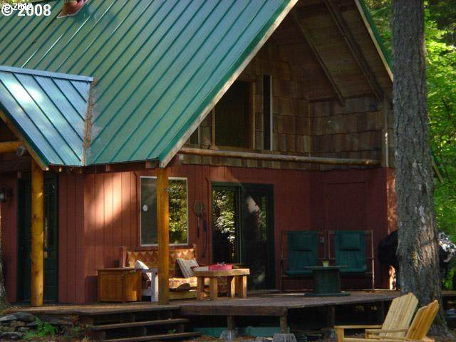 Cabin 36 Northwoods, Cougar, WA 98616 (MLS #21613806) :: Premiere Property Group LLC