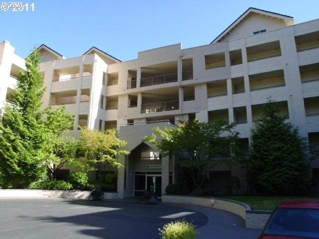 6605 W Burnside Rd #147, Portland, OR 97210 (MLS #21616782) :: The Pacific Group