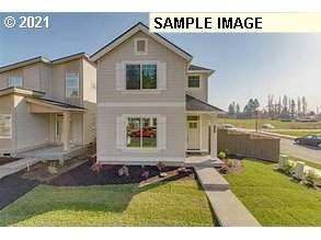 8074 SE Reddington #282, Hillsboro, OR 97123 (MLS #21618990) :: Premiere Property Group LLC