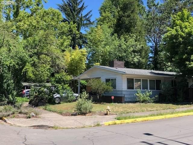 2793 Kincaid St, Eugene, OR 97405 (MLS #21621299) :: The Liu Group