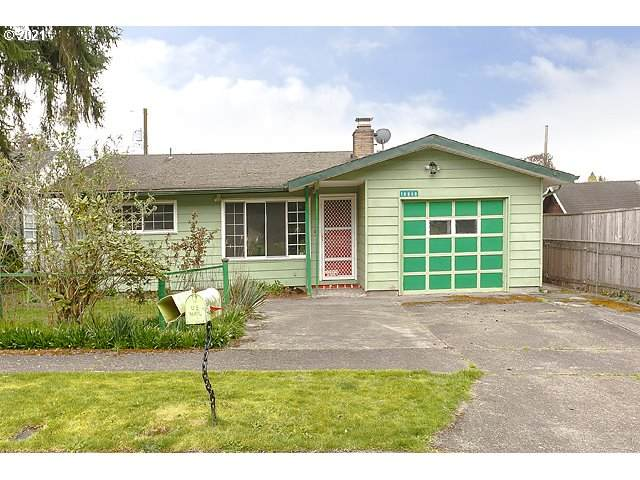 10940 SE Salmon St, Portland, OR 97216 (MLS #21625655) :: Next Home Realty Connection