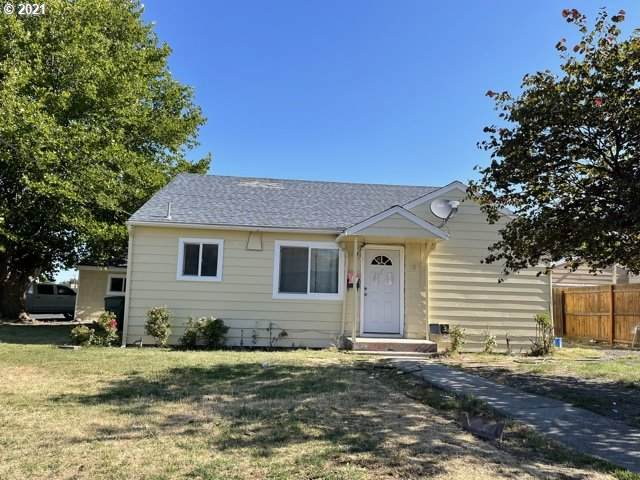 330 NW 5TH Ave, Milton-Freewater, OR 97862 (MLS #21626042) :: Beach Loop Realty