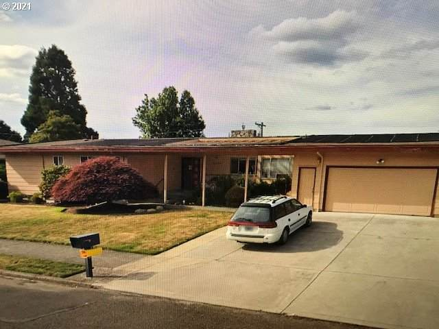 12435 NE Rose Pkwy, Portland, OR 97230 (MLS #21627211) :: Stellar Realty Northwest