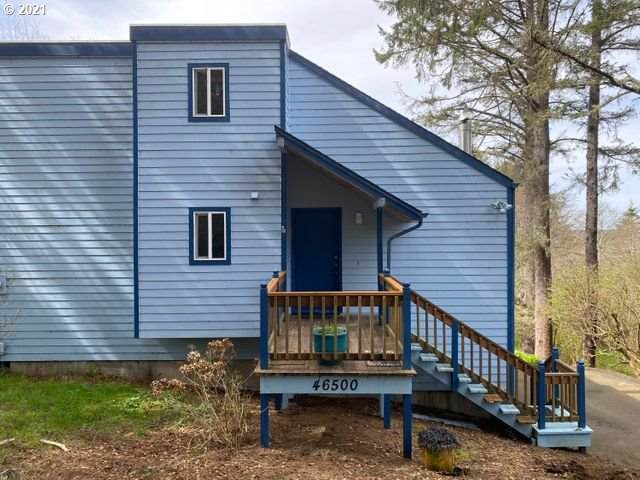 46500 Terrace Dr, Neskowin, OR 97149 (MLS #21627282) :: RE/MAX Integrity