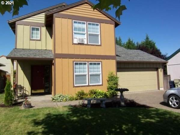 1447 NE 85TH Ave, Hillsboro, OR 97006 (MLS #21634494) :: Cano Real Estate
