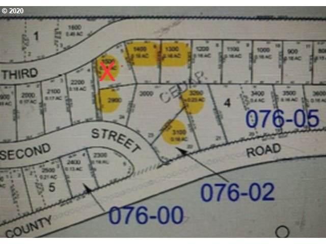 E 3rd Lot 1500 St, Oakridge, OR 97463 (MLS #21635302) :: The Haas Real Estate Team
