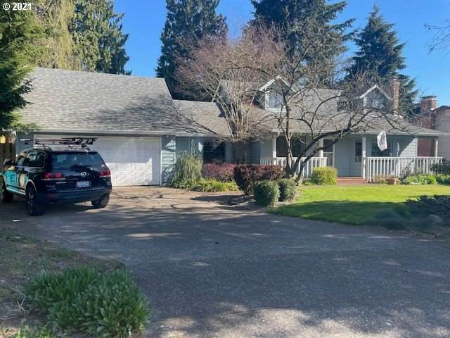 2906 NW 113TH St, Vancouver, WA 98685 (MLS #21640266) :: Gustavo Group