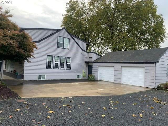 85895 Edenvale Rd, Pleasant Hill, OR 97455 (MLS #21645903) :: The Haas Real Estate Team