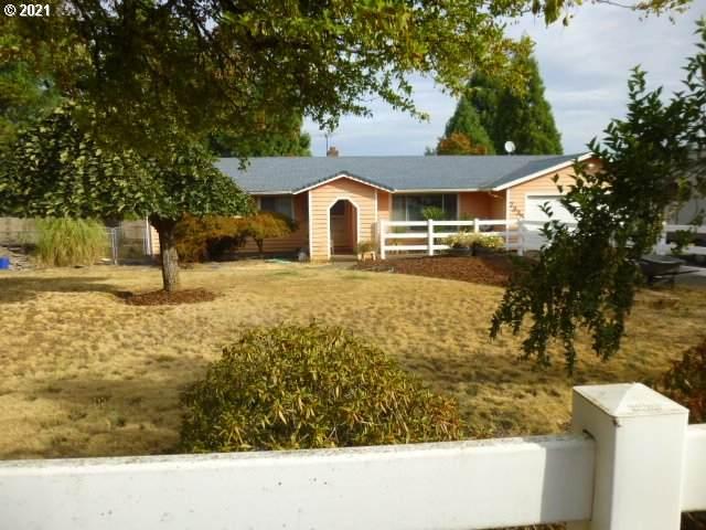 7335 Jordan St, Salem, OR 97317 (MLS #21649926) :: McKillion Real Estate Group