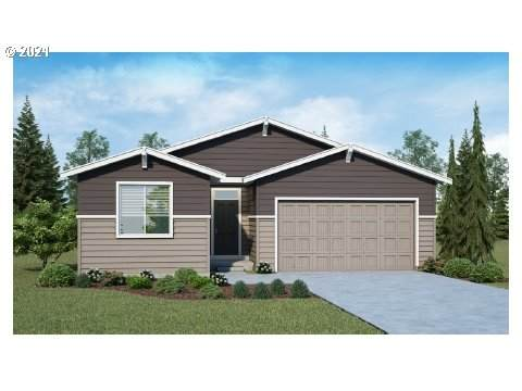 2493 Ben Brown Dr, Woodburn, OR 97071 (MLS #21656785) :: Cano Real Estate