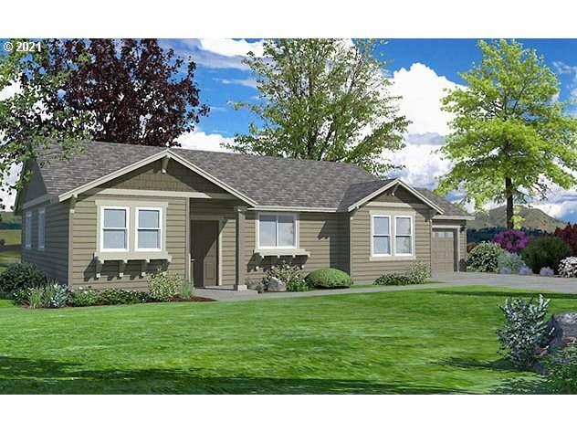 1371 Tirion Ave, Eugene, OR 97404 (MLS #21659395) :: Coho Realty