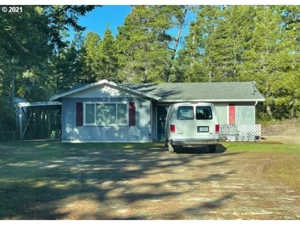 4701 Pacific Ave, Westlake, OR 97493 (MLS #21663996) :: Beach Loop Realty