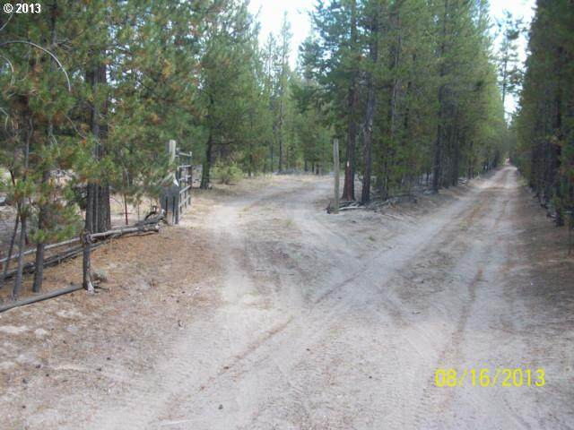0 Nfd 7647, Chiloquin, OR 97624 (MLS #21664336) :: Premiere Property Group LLC