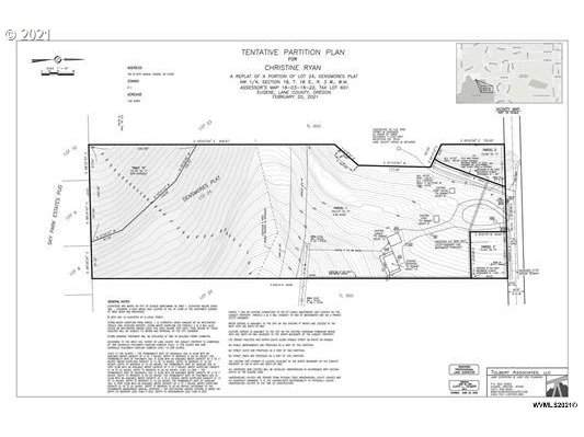 760 W 40TH Ave, Eugene, OR 97405 (MLS #21667205) :: Beach Loop Realty