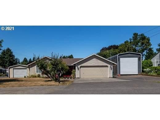 22011 SE Oak St, Gresham, OR 97030 (MLS #21674480) :: Premiere Property Group LLC