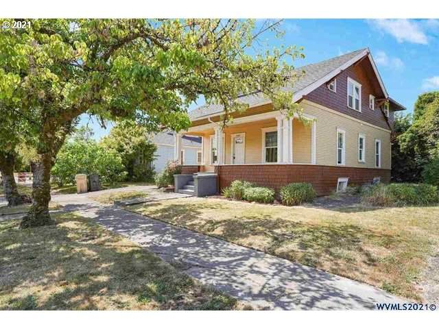 308 NW 17TH St, Corvallis, OR 97330 (MLS #21676085) :: The Haas Real Estate Team