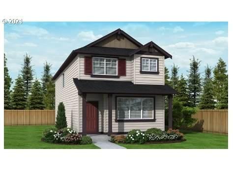 2280 Ben Brown Dr, Woodburn, OR 97071 (MLS #21683427) :: Real Tour Property Group