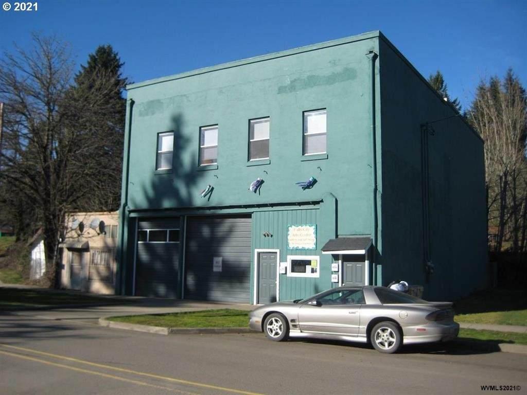 420 Main St N Falls City - Photo 1