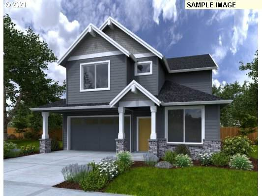 5354 NW Stardown Dr Lt152, Corvallis, OR 97330 (MLS #21687834) :: Townsend Jarvis Group Real Estate