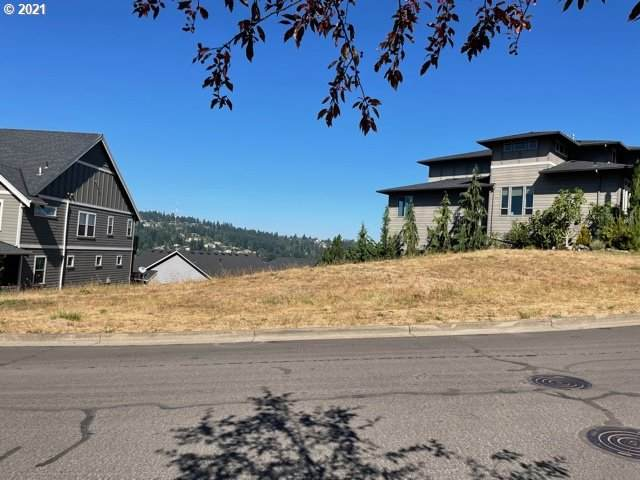 13501 SE Mountain Crest Dr, Happy Valley, OR 97086 (MLS #21693429) :: Holdhusen Real Estate Group