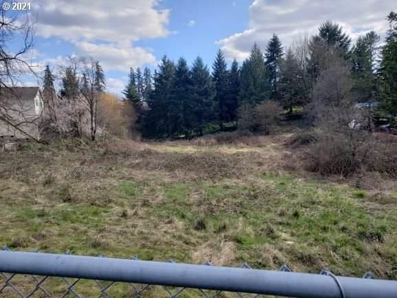 2505 NE 99TH St, Vancouver, WA 98665 (MLS #21694743) :: Fox Real Estate Group