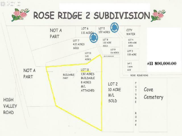 Sun Flower Pl #11, Cove, OR 97824 (MLS #9079583) :: Cano Real Estate