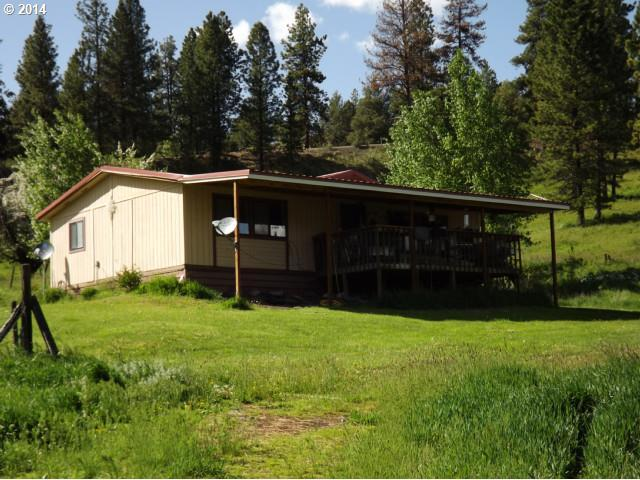 44655 Highway 395, Long Creek, OR 97856 (MLS #13140692) :: The Lynne Gately Team