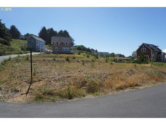 5500 NE Mulberry Loop Lot27, Lincoln City, OR 97367 (MLS #15419703) :: Hatch Homes Group