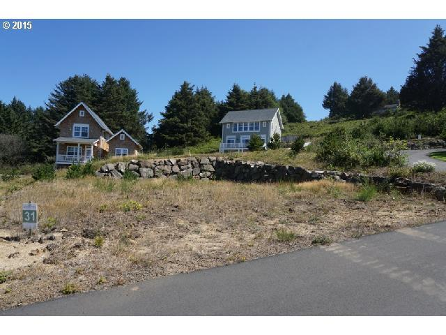 5500 NE Myrtle Ln Lot31, Lincoln City, OR 97367 (MLS #15495488) :: Hatch Homes Group