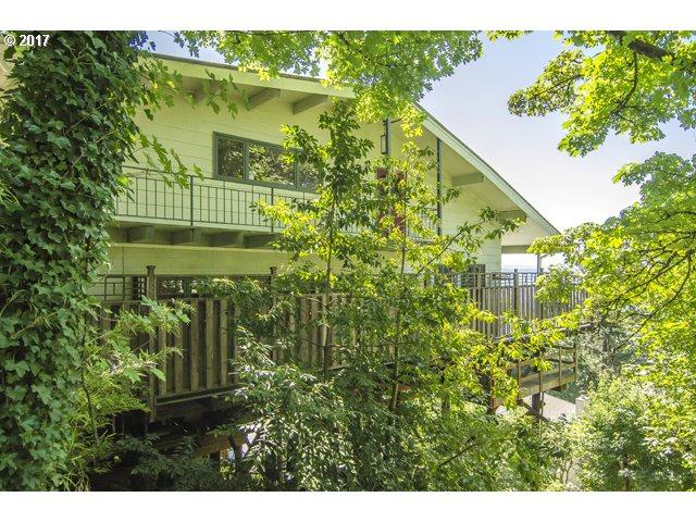 3362 SW Fairmount Blvd, Portland, OR 97239 (MLS #17220419) :: Next Home Realty Connection