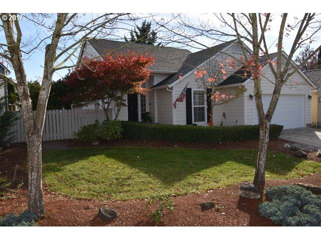 18103 SE 16TH St, Vancouver, WA 98683 (MLS #17391941) :: The Dale Chumbley Group