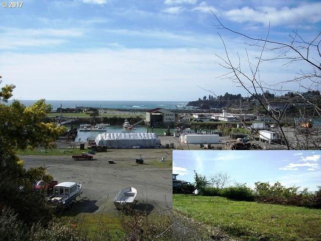 Lower Harbor Rd, Brookings, OR 97415 (MLS #17394286) :: Hatch Homes Group