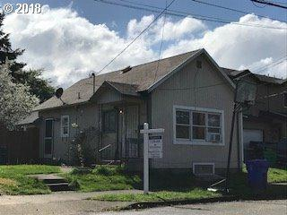 5616 N Willis Blvd, Portland, OR 97203 (MLS #17501849) :: Next Home Realty Connection