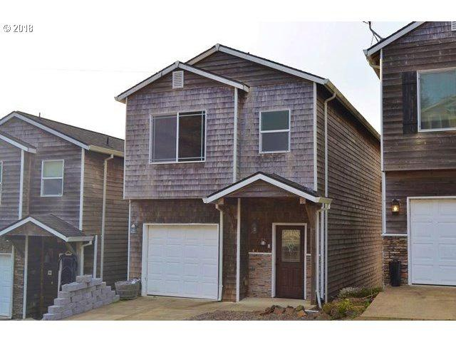270 Hillsdale St, Oceanside, OR 97134 (MLS #17504380) :: Cano Real Estate