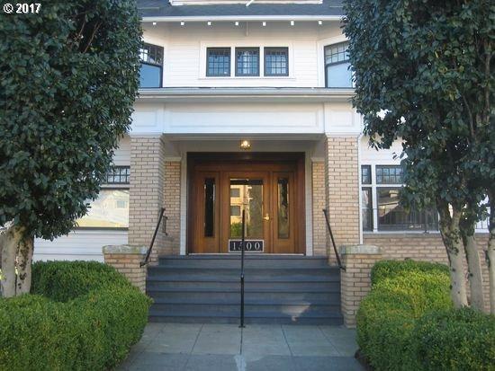 1500 SE Hawthorne Blvd, Portland, OR 97214 (MLS #17514518) :: Craig Reger Group at Keller Williams Realty