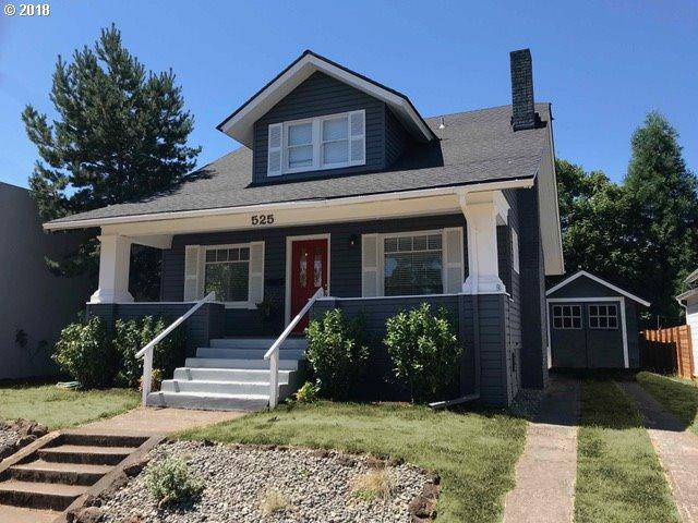 525 NE 73RD Ave, Portland, OR 97213 (MLS #18022252) :: Cano Real Estate