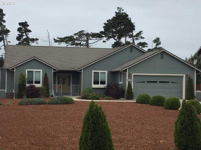 87936 Lake Point Dr, Florence, OR 97439 (MLS #18024255) :: Portland Lifestyle Team