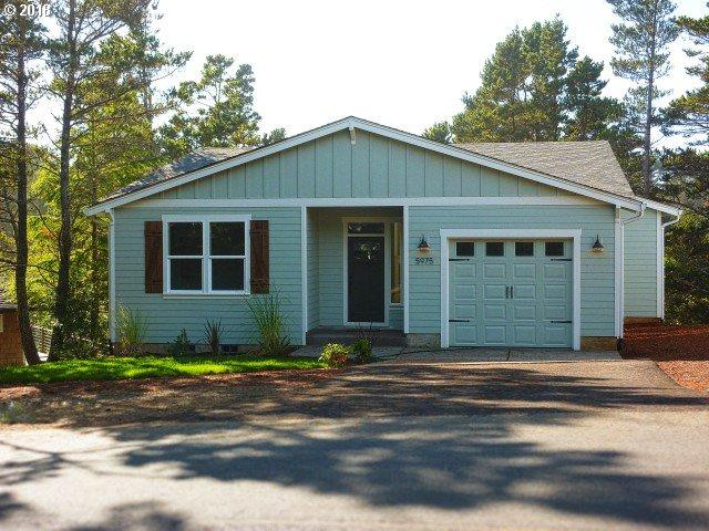 5975 Balboa Ave, Depoe Bay, OR 97341 (MLS #18035650) :: Portland Lifestyle Team