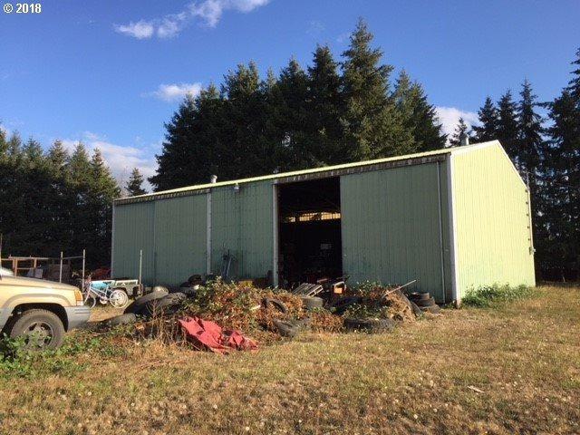 33988 Walnut Ln, Creswell, OR 97426 (MLS #18047566) :: R&R Properties of Eugene LLC