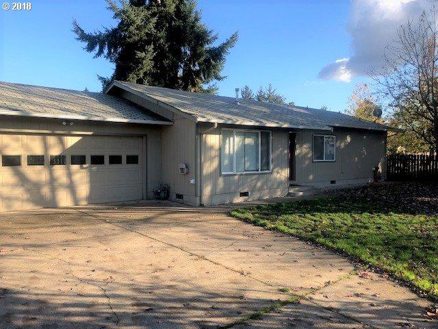 1285 Waite St, Eugene, OR 97402 (MLS #18066805) :: Song Real Estate
