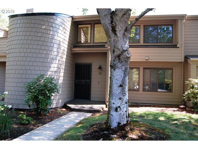 1771 NW 143RD Ave #38, Portland, OR 97229 (MLS #18115223) :: R&R Properties of Eugene LLC