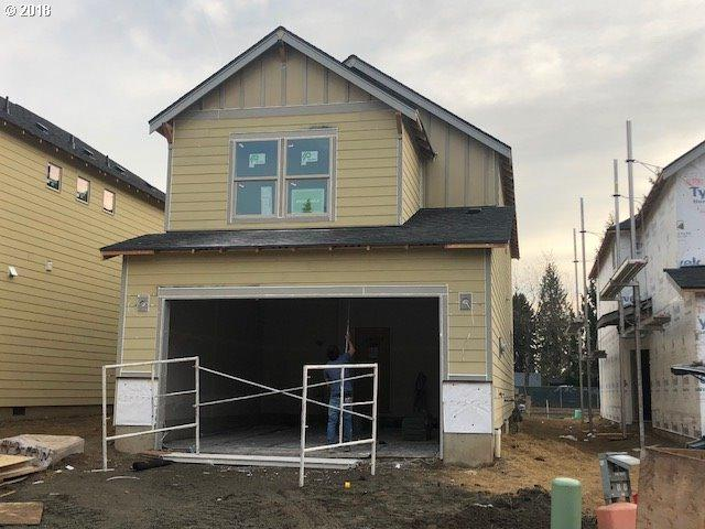 1709 NE 146th St, Vancouver, WA 98686 (MLS #18116765) :: Townsend Jarvis Group Real Estate