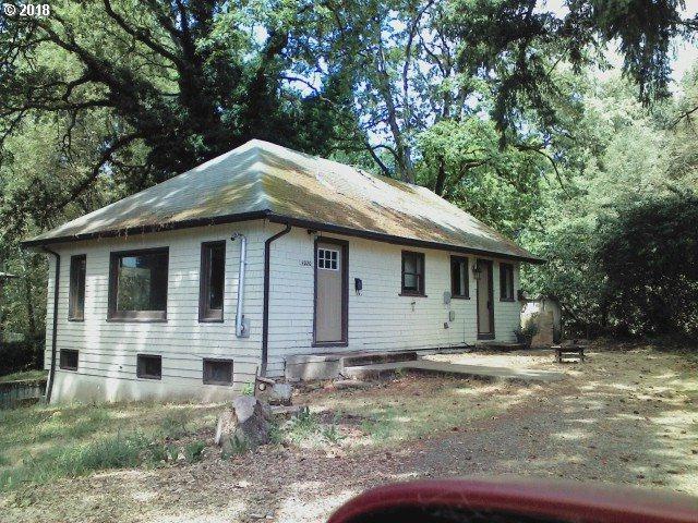 1020 Beatrice Ave, Gladstone, OR 97027 (MLS #18178179) :: Realty Edge